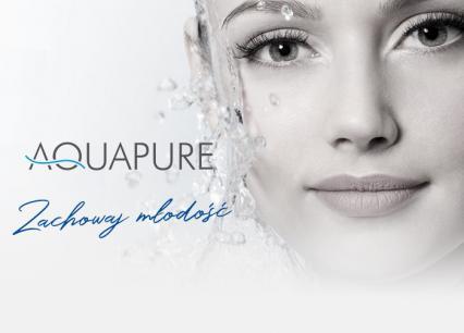 Zdjęcie główne #87 - Aqupaure hydropeeling Nowość!